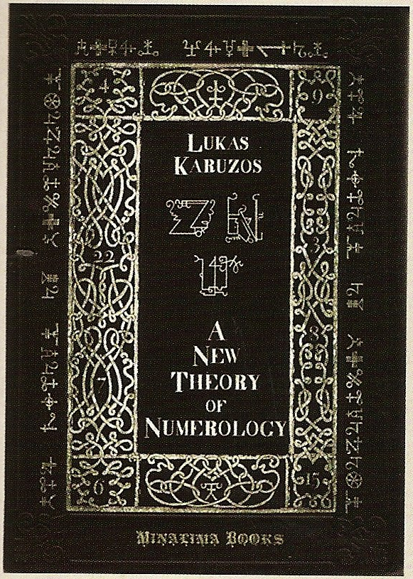 New Theory of Numerology   Harry Potter Wiki   FANDOM powered by Wikia