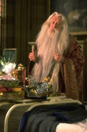 Albus Dumbledore HP1
