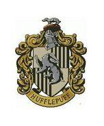 Hufflepuff coat of arms