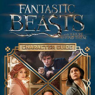 Книга-гид по персонажам фильма