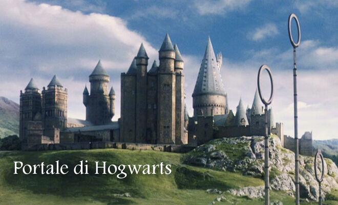 Portale-Hogwarts