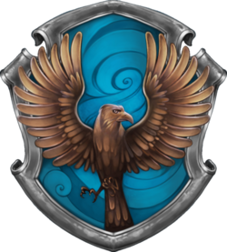 Ravenclaw (Pottermore)