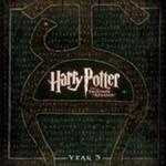 År 3 - Harry Potter og Fangen fra Azkaban™