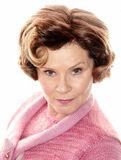 Dolores Umbridge Deathly Hallows promotional image