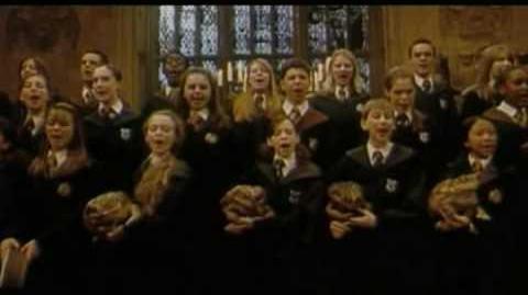HP3 - Harry Potter et le prisonnier d'Azkaban - Bande annonce 1 VF
