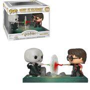 Harry vs Voldemort funko pop
