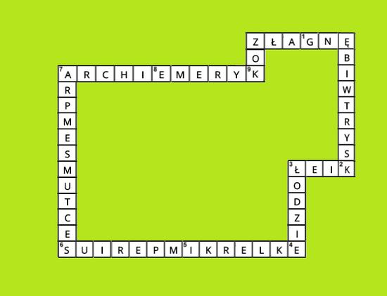Krzyżówka31 rozwiązanie