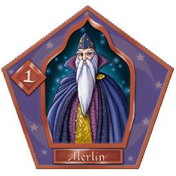 Merlin Harry Potter Wiki Fandom