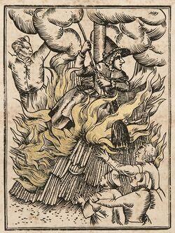 WitchburningWoodcut1