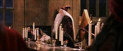 Dumbledore speech