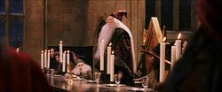 Dumbledore speech