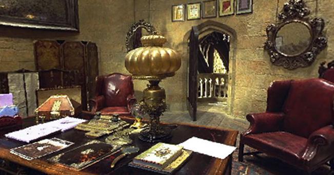 Lockhart DADA office