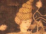 Lukrecja Prewett