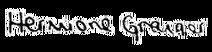 Semnătură Hermione Granger