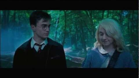 Thestrals - Harry Potter and the Order of the Phoenix HD