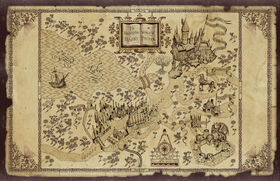 Carte WWHP