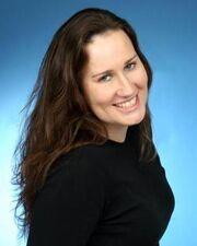 Natalie Hallam