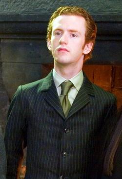 Percy-weasley 411