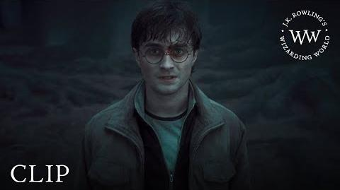 'The Boy Who Lived Has Come To Die' Harry Potter and the Deathly Hallows Pt. 2