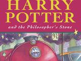 Ошибки в книгах о Гарри Поттере