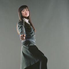 Чжоу на шестом курсе