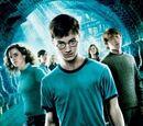 Harry Potter i Zakon Feniksa (film)
