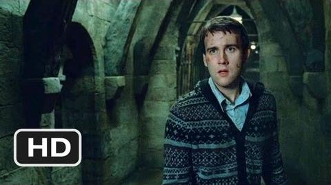 Harry Potter and the Deathly Hallows Part 2 6 Movie CLIP - You and Whose Army? (2011) HD