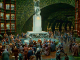 Infiltration of the British Ministry of Magic