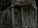 Dom Nicolasa Flamela