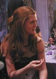 Ginny Bills Hochzeit