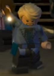 LEGOYoungGrindelwald