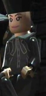 LegoAmelia
