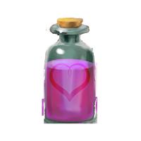 PM-Item BottleOfLovePotion