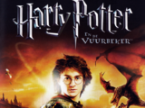 Harry Potter en de Vuurbeker (game)
