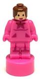 Lego statua Dolores