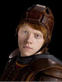 Ron Weasley (HBP promo)