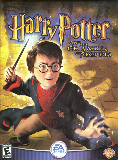 Free Download Harry Potter and the Chamber of Secrets PC