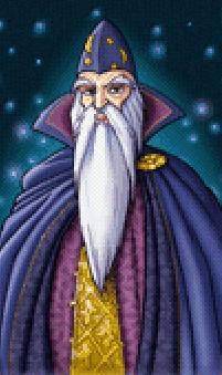 Merlin | Harry Potter Wiki | FANDOM powered by Wikia