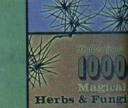 Mille herbes et champignons magiques