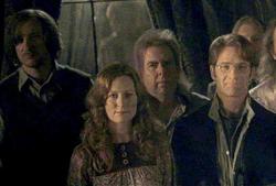Remus, James et Lily et Peter Ordre