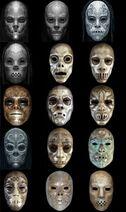 250px-Death Eater masks