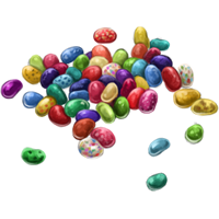 Every-flavoured beans
