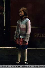 Ginny Weasley HP1