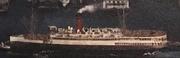 HMS Temeresi