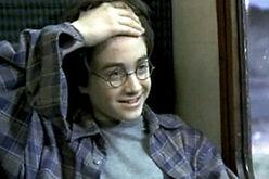 Harry w pociągu01
