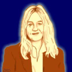 Joanne k Rowling