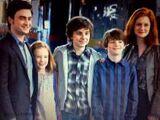 Familien Wiltersen Potter