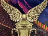 Quidditch-Weltmeisterschaft