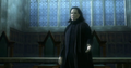 Snape during the spontaneous assembly.png