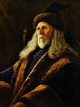 Армандо Диппет